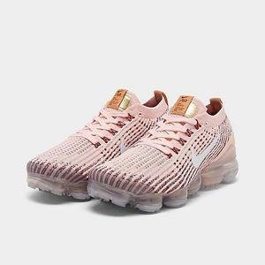 Nike Air Vapormax Flyknit 3 Shoes Sneakers NIB